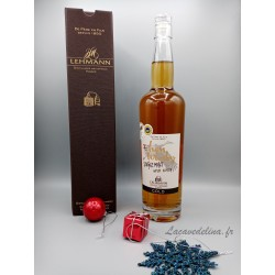 Whisky Alsacien Single Malt...