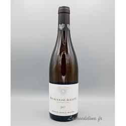 Bourgogne aligoté 2017 - Blanc