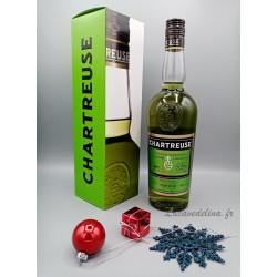 Chartreuse Verte - 70Cl - étui