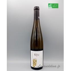 L'aplomb 2019 (typé Pinot)...